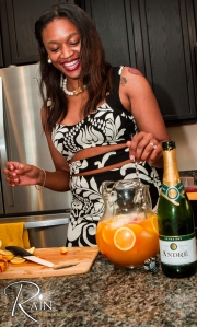 Mixing the Twisted Bellini