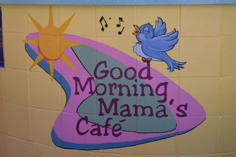 Good Morning Mama's