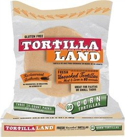 Tortilla Land Corn Tortillas